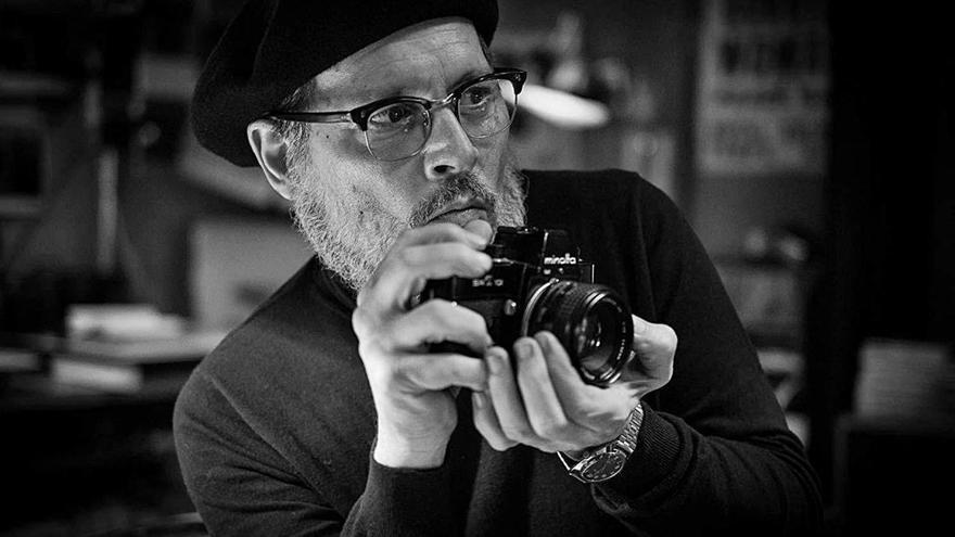 El Clam obre deu dies de festival amb «El fotógrafo de Minamata»
