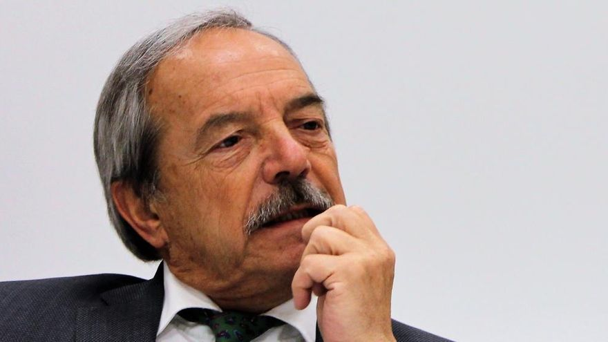 """Wenceslao López: """"PP y Somos frenan Oviedo si no apoyan el convenio del Área Central"""""""