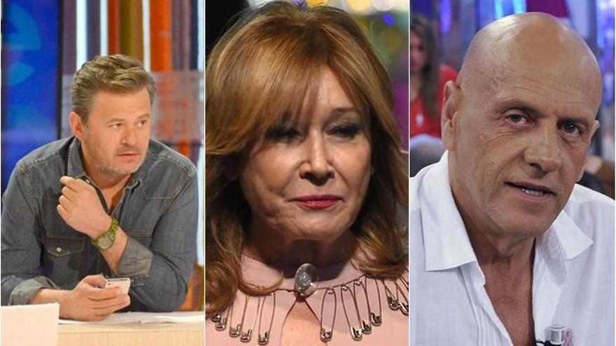 ¿Sabes qué famosos televisivos son superdotados?