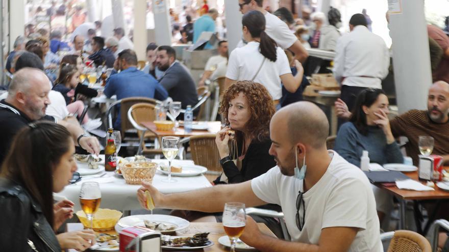 Galicia abandonará el estado de emergencia sanitaria la próxima semana
