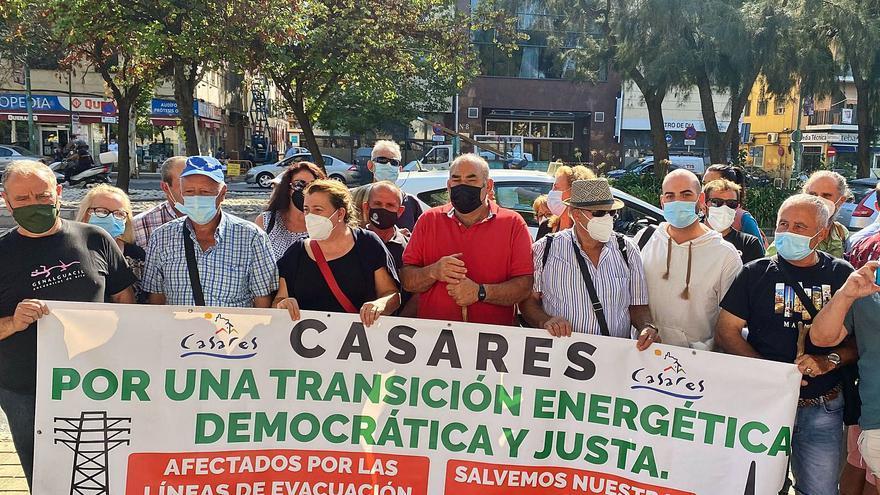Un centenar de parques solares aguardan en Málaga un visto bueno de la Junta