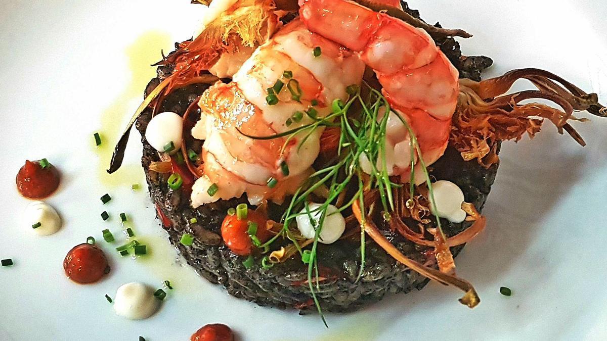 L'arròs és un plat tìpicament mediterrani i molt arrelat a la cuina de les comarques gironines.    DIARI DE GIRONA
