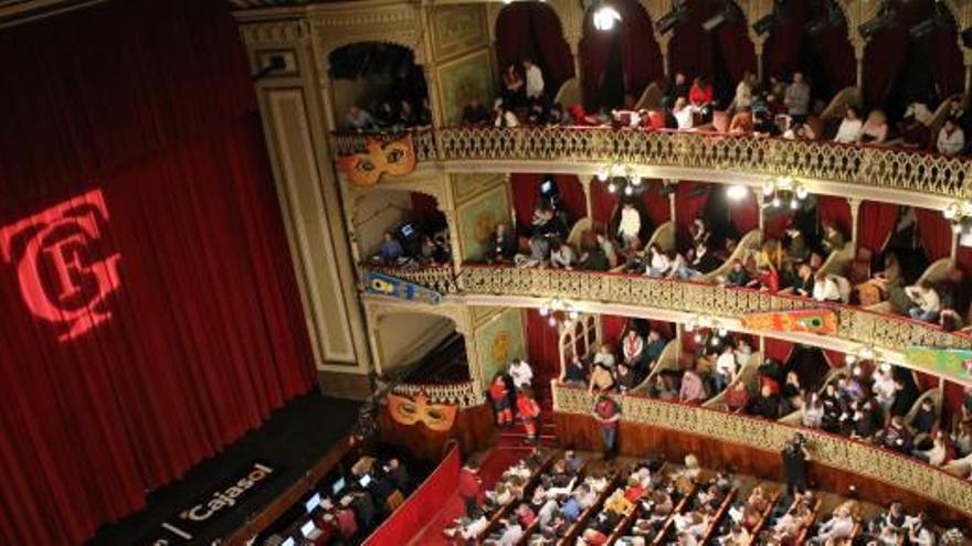 Cádiz suspende las galas de Carnaval por el Covid-19