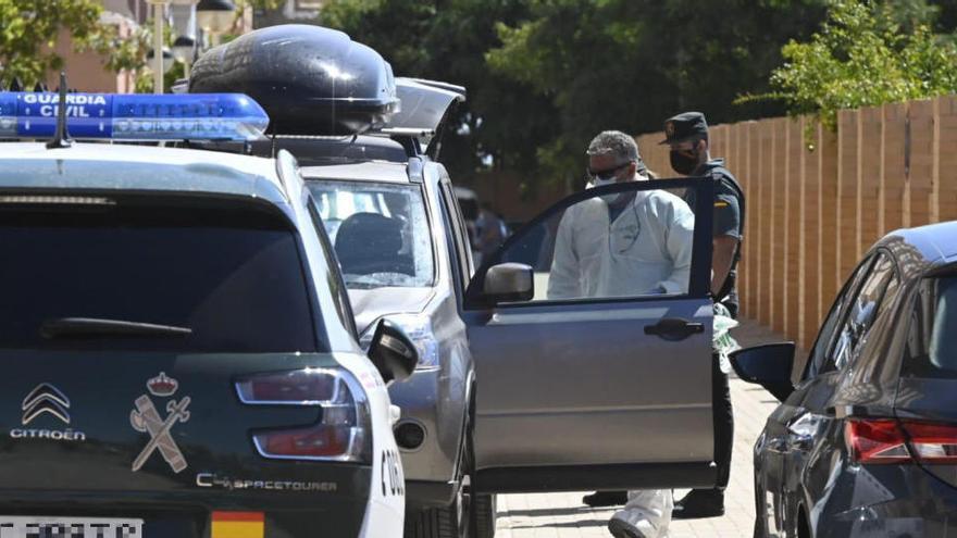 Un hombre mata a su hijo y deja herida grave a su hija, ambos menores, en Castellón