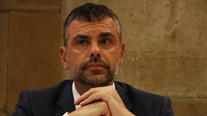 La Generalitat estudiarà si emprèn accions legals contra els atacants del Bus Turístic a Barcelona