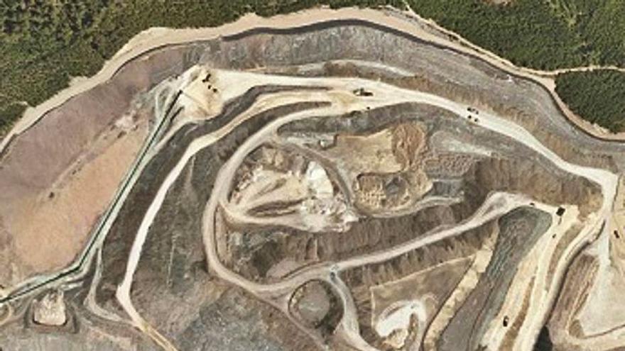 El Govern tindrà el mes que ve les conclusions sobre el nou dipòsit salí de Súria