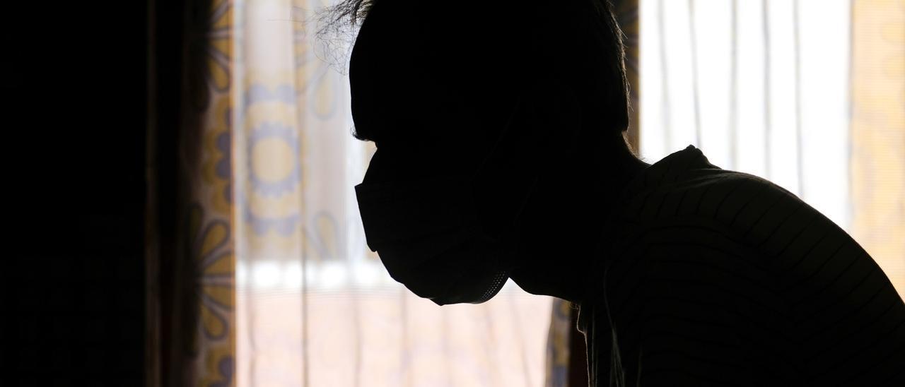 Los pacientes con problemas de salud mental sufren más por el covid