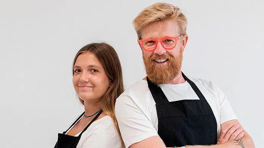 Un 'reality' sobre tapas con un cocinero y su hija, nueva apuesta de Amazon