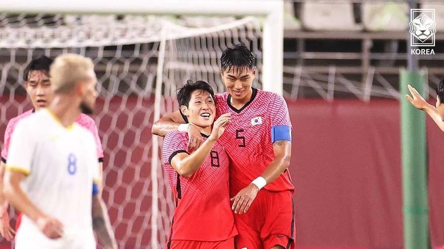 Kang In quiere 'vendetta' para su país