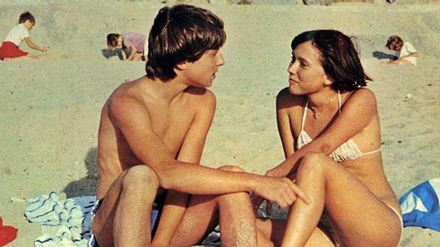 Pauline en la playa y Mi noche con Maud, de Rohmer, en la Filmoteca, y documentales de The Doors y Janis Joplin, en la Cinemateca.