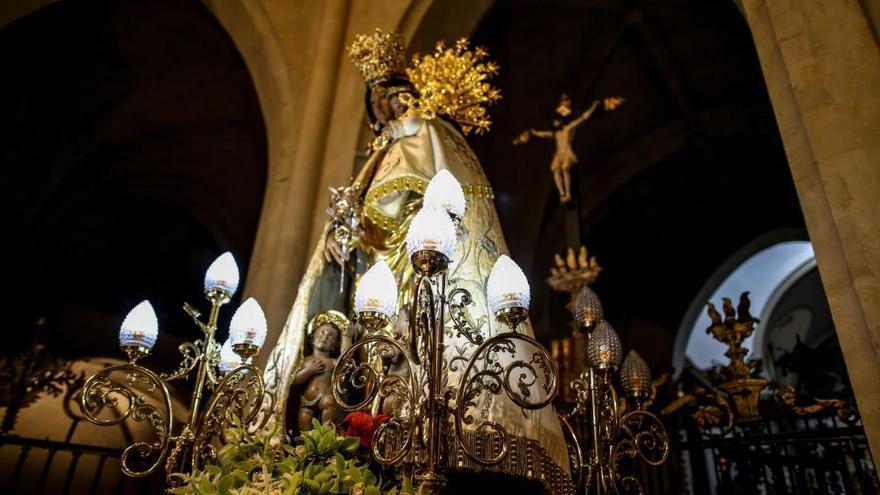 Júbilo por la clausura del Año Santo
