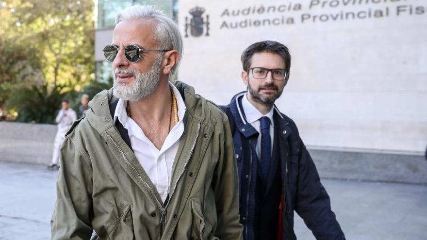 Benavent sugiere que Rosa Pérez pactó con el acusado del 'amaño del call center'