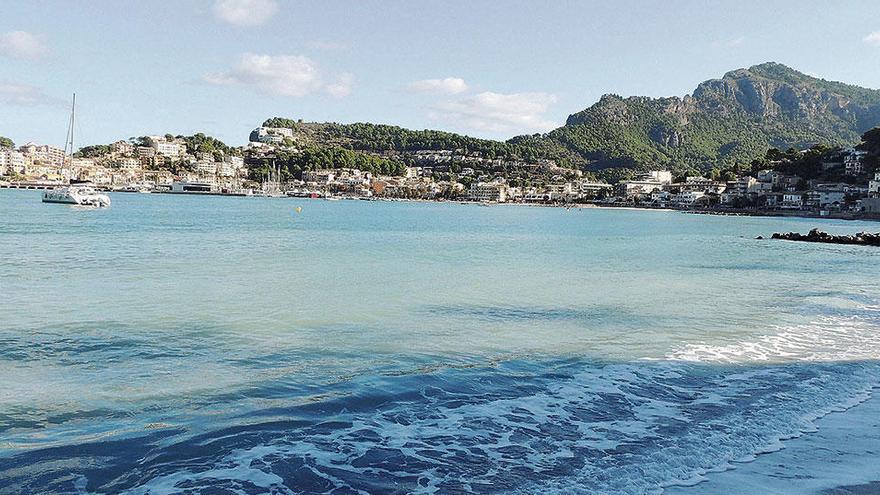 Eine Wanderung mit Ausblick und Abkühlung auf Mallorca
