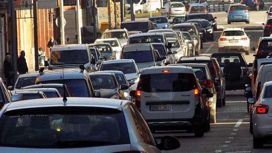 Un estudi situa Manresa entre les ciutats amb més morts per pol·lució de l'Estat