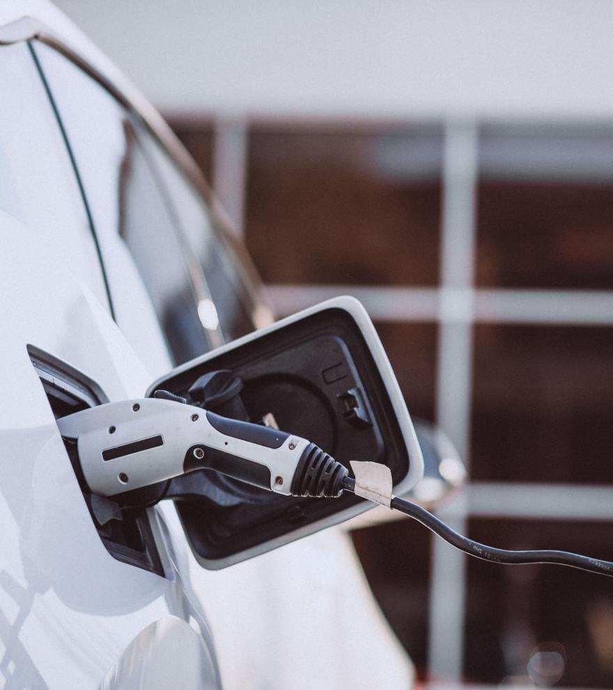 Coches eléctricos, ¿el futuro de la movilidad sostenible?