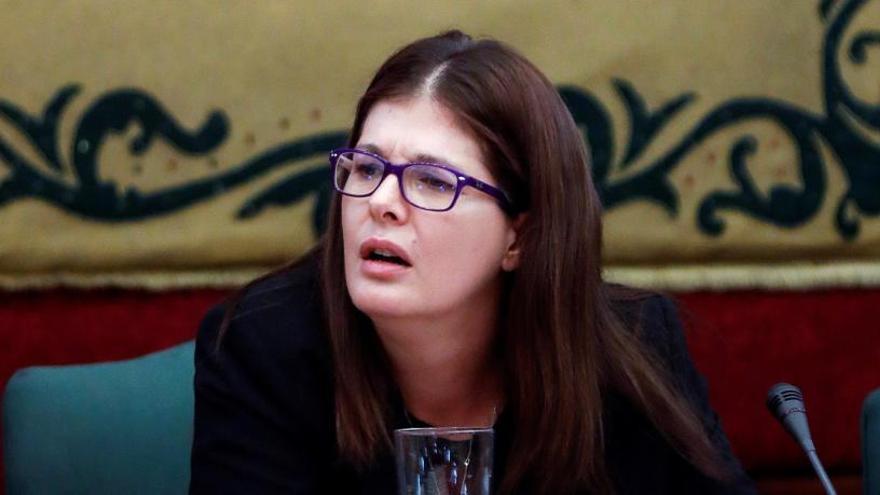 El Ayuntamiento de Móstoles reprueba por nepotismo a la alcaldesa Noelia Posse