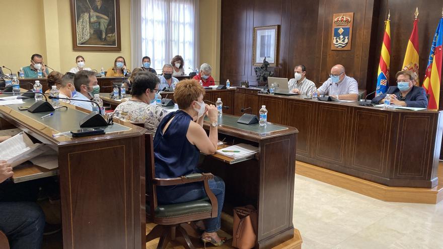 La Vila desbloquea 17,2 millones del presupuesto para ejecutar nuevos proyectos