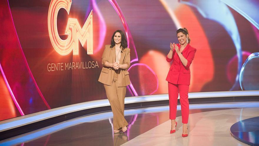 """Nuevo viernes """"maravilloso"""" en Televisión Canaria"""