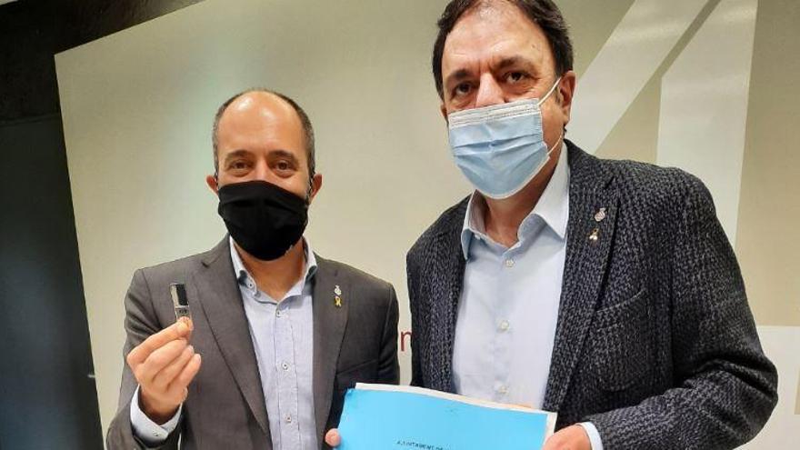 La sentència de les plusvàlues posa en risc 3 milions d'ingressos de l'Ajuntament de Manresa