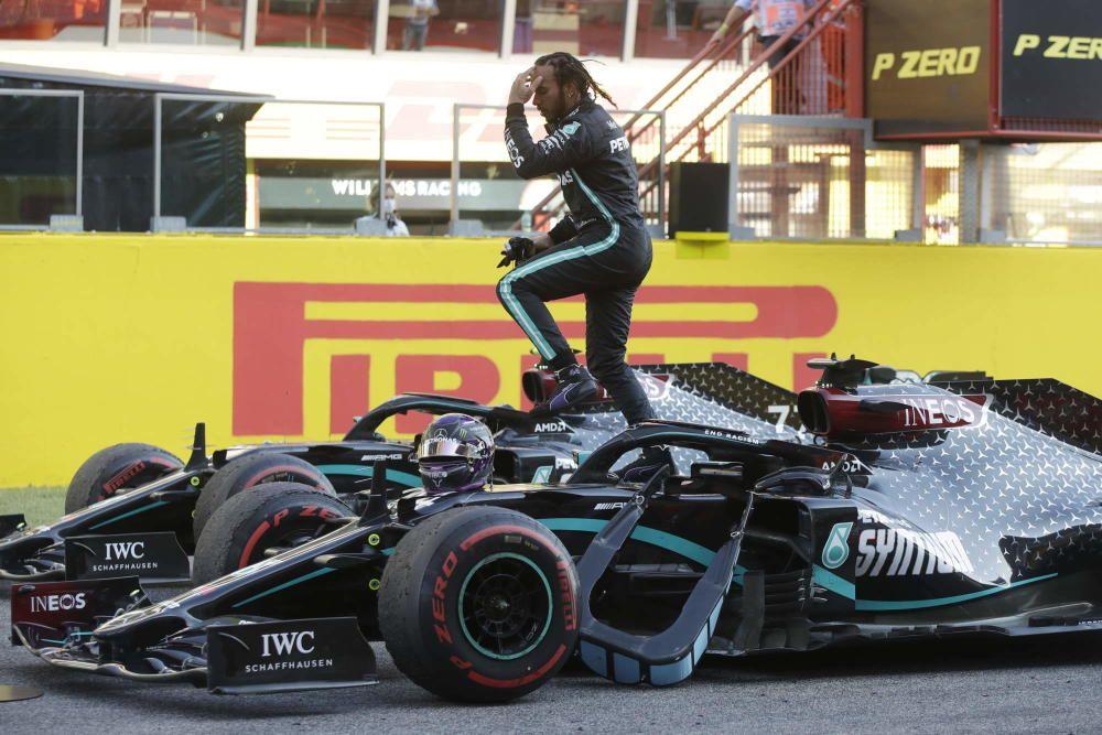 Gran Premio de la Toscana de Fórmula-1