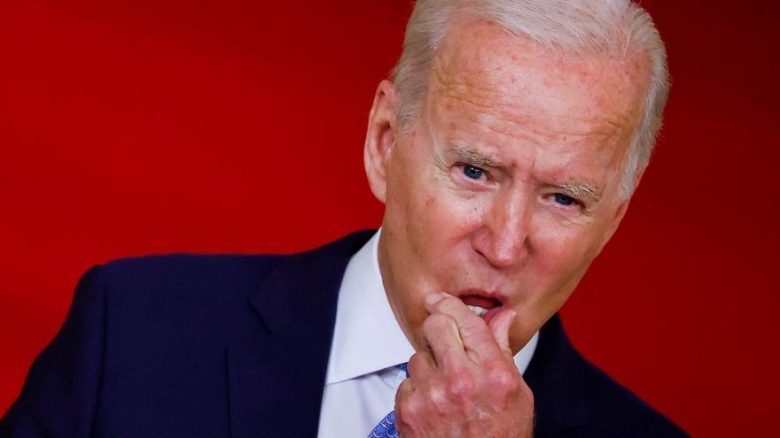 La salida de Afganistán pone en duda la estrategia de Biden respecto a los drones