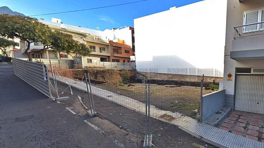 El 1 de marzo comienza la construcción del centro de empleo de Güímar