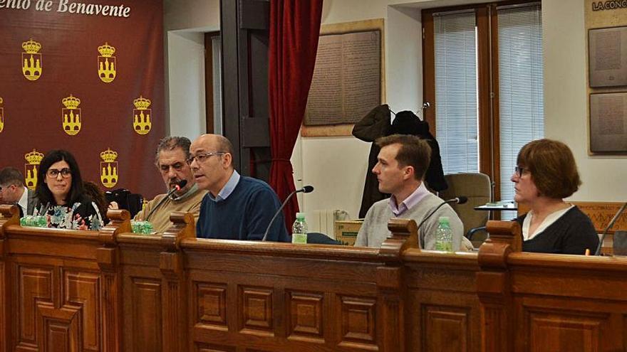 La Ley Celaá, al pleno de Benavente para pedir su modificación