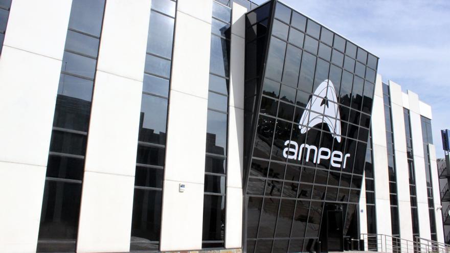 Amper construirá un parque fotovoltaico para Enel Green Power en Almargen