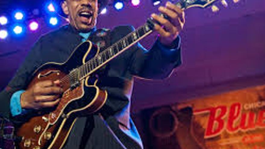 Chicago Blues: John Primer