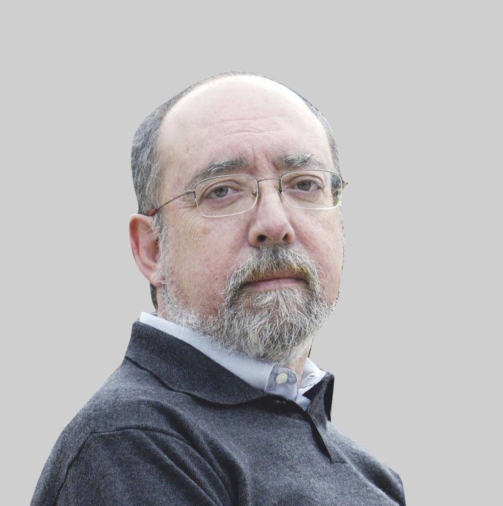 Carlos Arbó