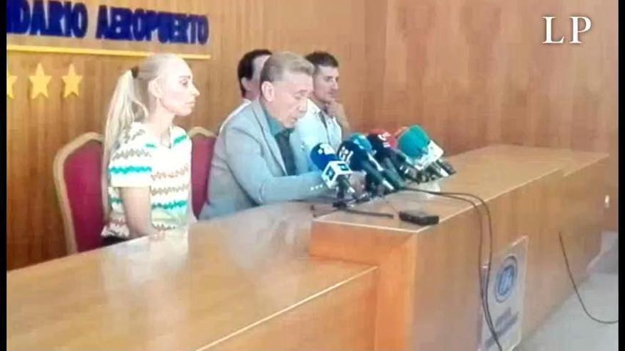La Guardia Civil no da por cerrado el caso de Yéremi Vargas