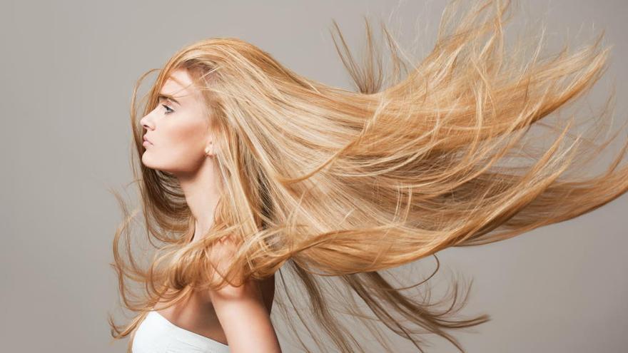 La deshidratación de tu cabello impide conservar el corte y el tinte