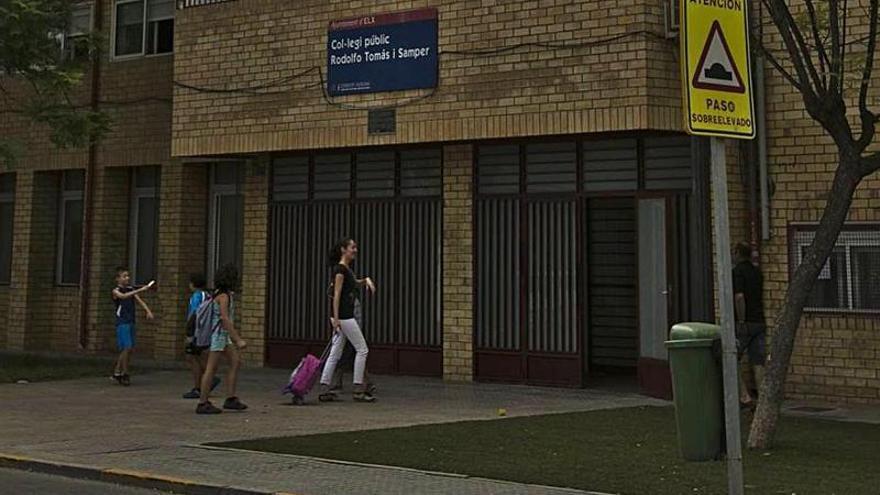 El Altet empieza a ver necesario un segundo colegio y un instituto