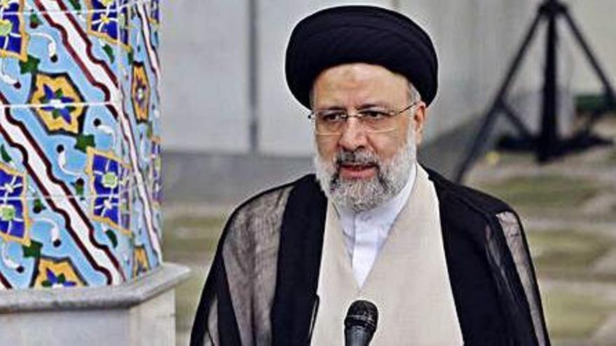 L'Iran tria nou president amb gairebé una sola opció: Raisi