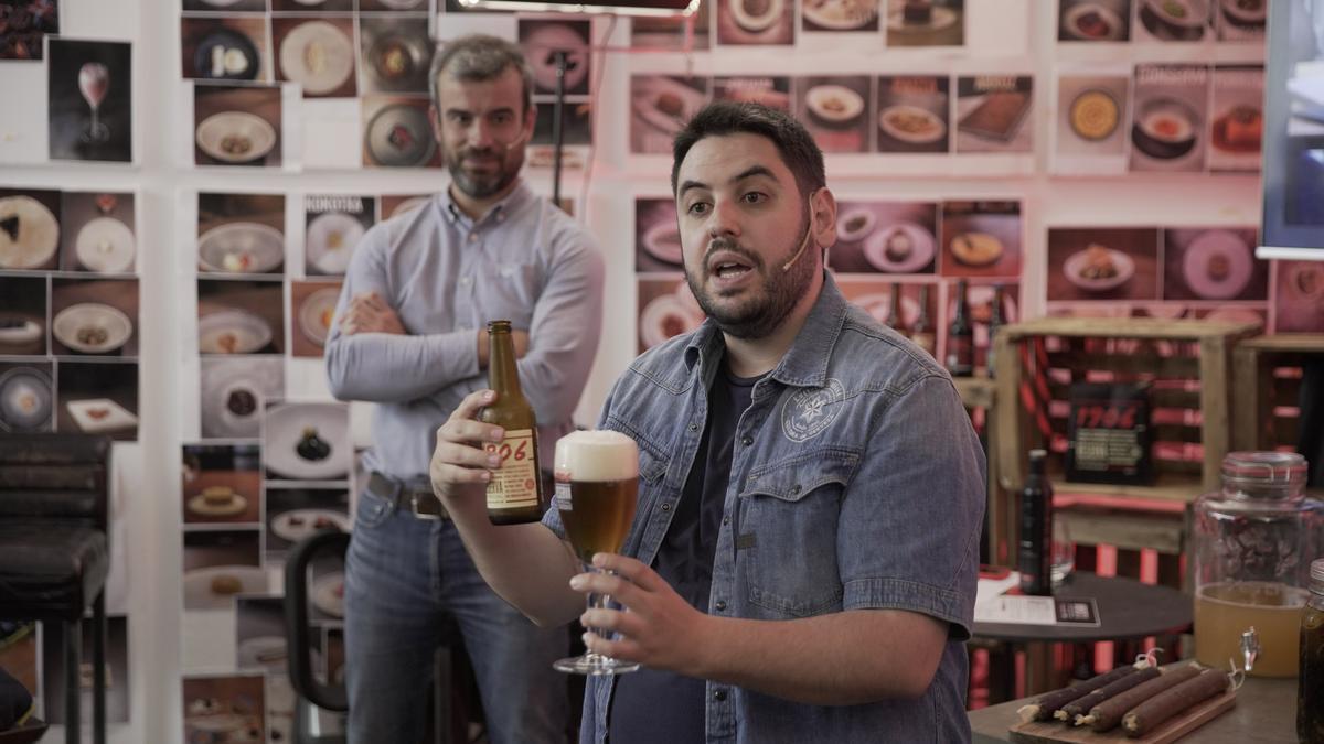 Cervezas 1906 lanza Imperfectxs, una plataforma de divulgación sobre gastronomía y sostenibilidad