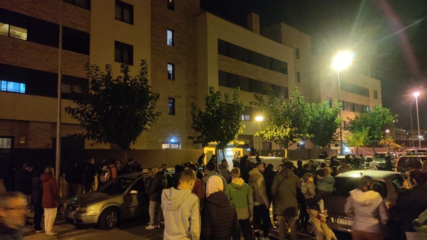 Aparece un niño muerto en La Rioja tras ser secuestrado