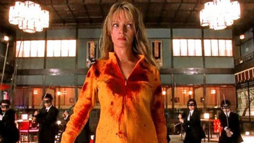 Tarantino segueix somiant amb «Kill Bill 3»