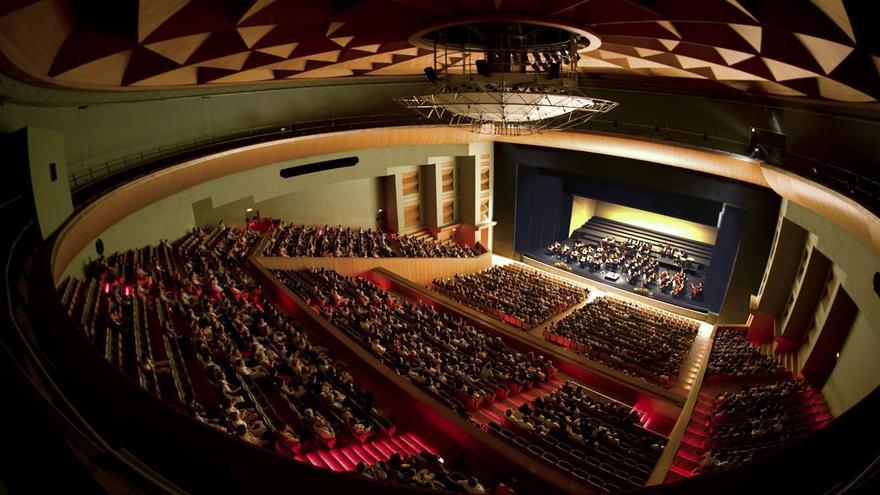 Los trabajadores temporales del teatro amenazan con convocar una huelga contra el Ministerio de Cultura