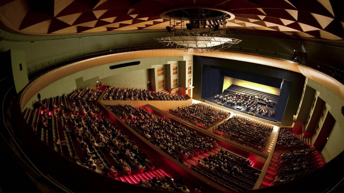 Los estrenos en los teatros nacionales podrían quedar en suspenso.
