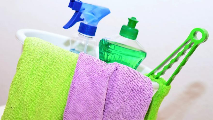 Cosas que casi nunca lavamos en casa y que debemos limpiar
