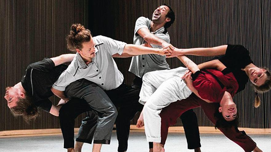 Tanzfestival Palma Dansa trotzt der Pandemie