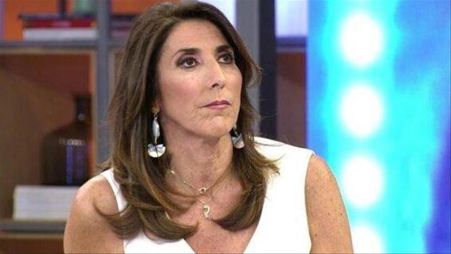 """Paz Padilla revela que ha estado hospitalizada por Covid-19: """"Nunca pensé que pasaría por esto"""""""