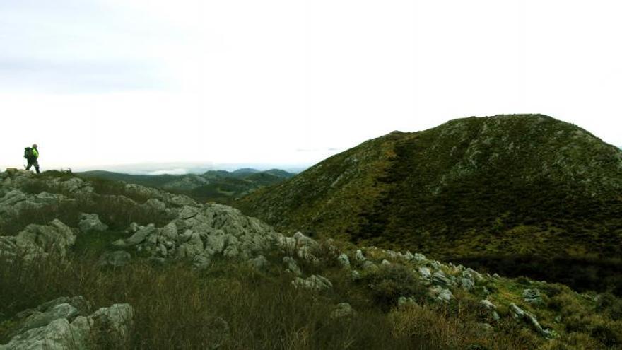 Rutas por Asturias: descubriendo la laguna de Peña Rey (Santo Adriano)