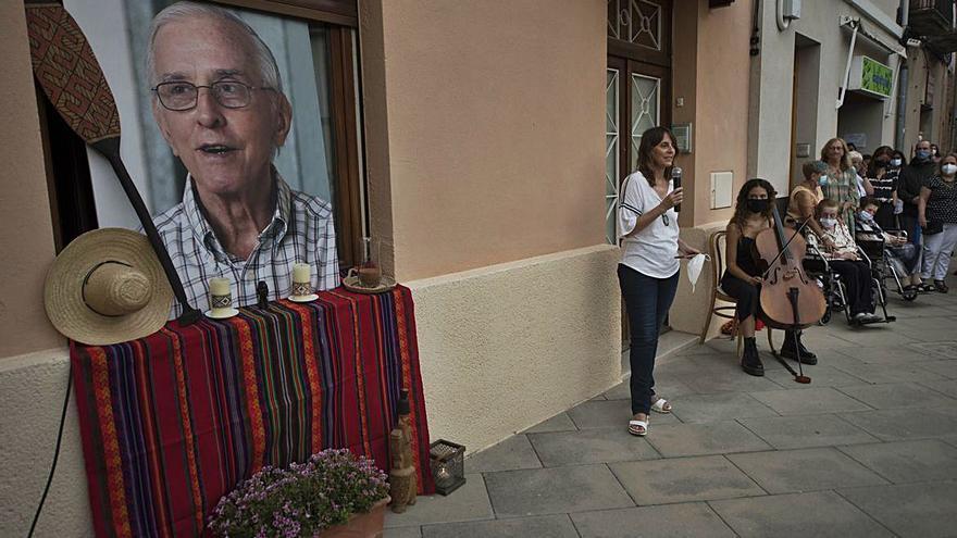 El llegat de Casaldàliga es manté més viu que mai un any després de la seva mort