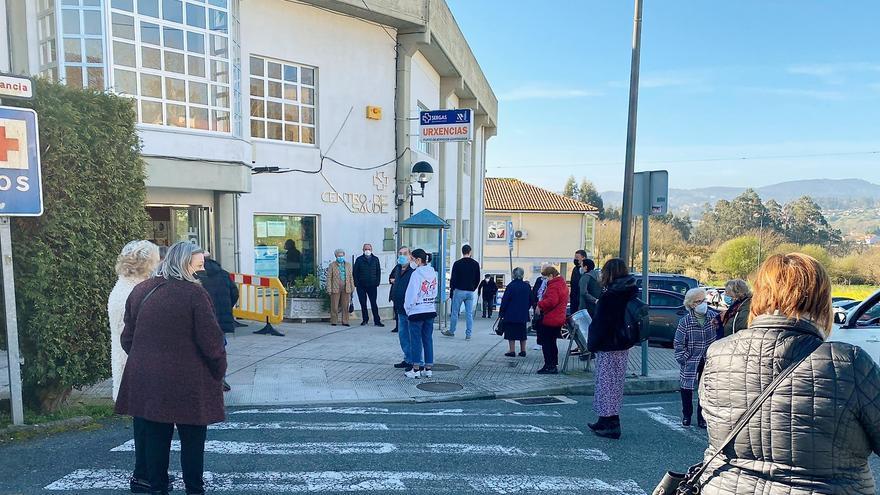 Cambre sube al nivel alto de restricciones por COVID en Galicia y Carral baja al medio