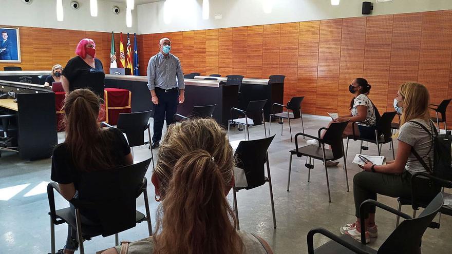 San Vicente ejerce el derecho de tanteo y retracto para comprar por 90.000 euros la séptima vivienda social