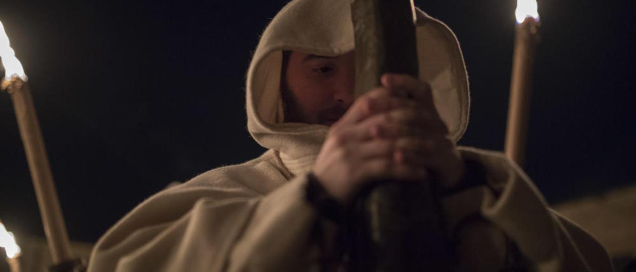 Procesión del Cristo de la Buena Muerte