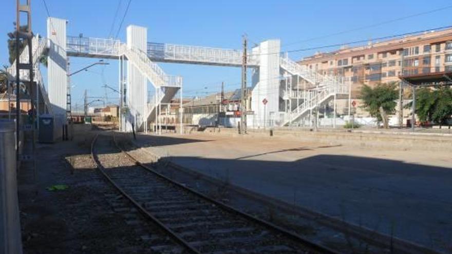 Acciona, Siemens y Duro harán las obras del corredor de Castelló por 70 millones