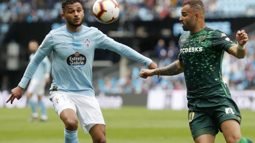 Jesé, al final, se encamina hacia el Sporting de Lisboa