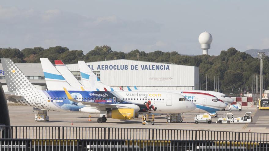 easyJet unirá València y Ginebra este verano